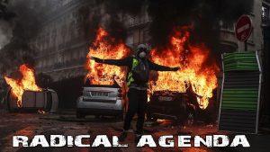 Radical Agenda S04E056 - Riot