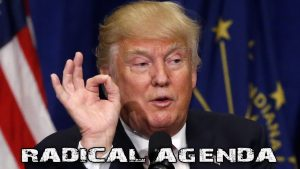 Radical Agenda S04E060 - It's Not About Trump