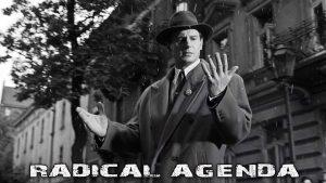 Radical Agenda S04E062 - Snowflakes