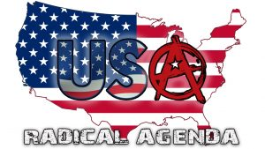 Radical Agenda S04E063 - United States of Anarchy