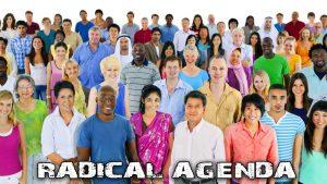Radical Agenda S05E010 - Identity 2020
