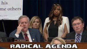 Radical Agenda S05E018 - Props
