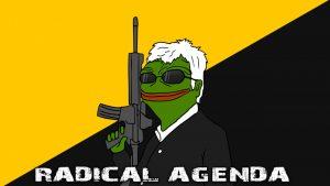 Radical Agenda S05E024 - Libertarian White Supremacy