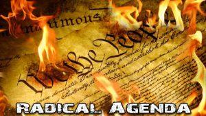Radical Agenda S05E034 - Constitutional Crises