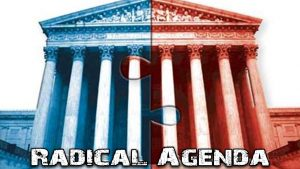 Radical Agenda S05E035 - Politicized