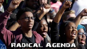 Radical Agenda S05E036 - Adversity Score