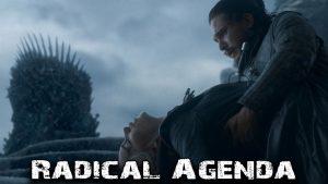 Radical Agenda S05E037 - Spoiler Alert