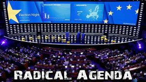 Radical Agenda S05E039 - Polarized