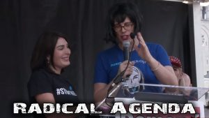 Radical Agenda S05E050 - Double Dealers