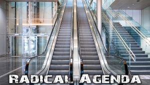 Radical Agenda S05E053 - Up The Escalator