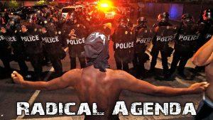 Radical Agenda S05E054 - On Cops