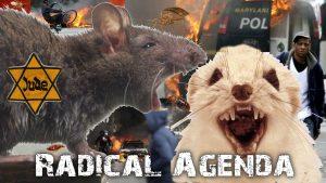 Radical Agenda S05E056 - Infested