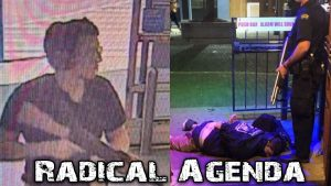 Radical Agenda S05E058 - A Tale of Two Shooters