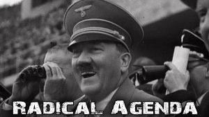 Radical Agenda S05E062 - The Joke's on Jew