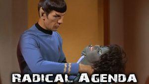 Radical Agenda S05E063 - Pressure Points