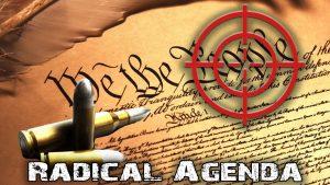 Radical Agenda S05E067 - Domestic Terrorists