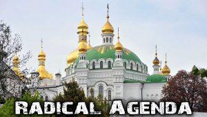 Radical Agenda S05E075 - The Ukraine Connection