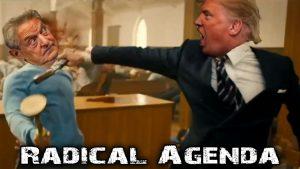 Radical Agenda S05E078 - The Meme War Heats Up