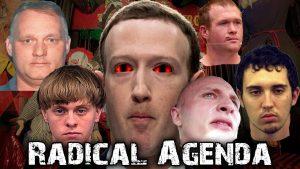Radical Agenda S05E079 - Murderberg's House of Horrors