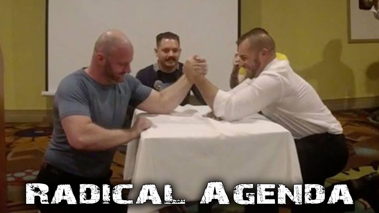 Radical Agenda S05E082 - Adam Kokesh