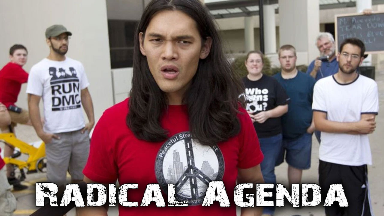Radical Agenda S05E084 - The Buehler Saga