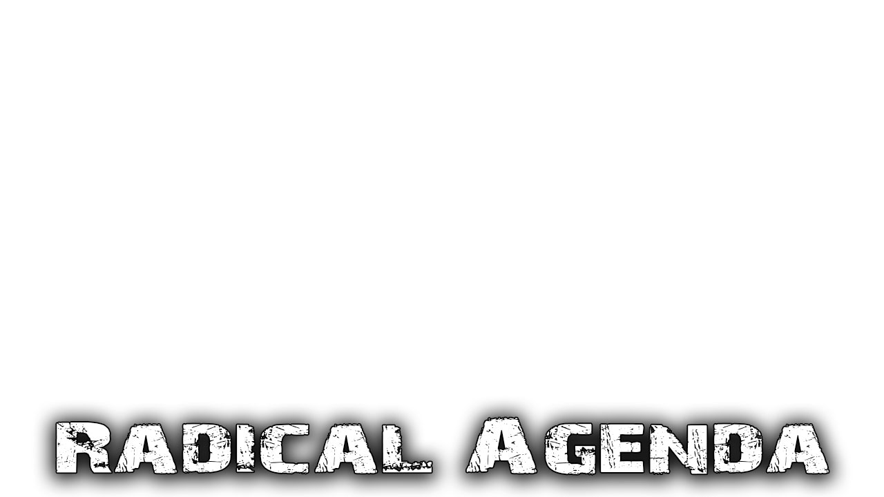 Radical Agenda S05E087 - Blank Friday