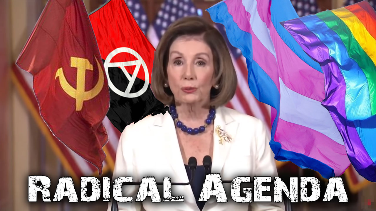 Radical Agenda S05E089 - Intercourse of Human Events
