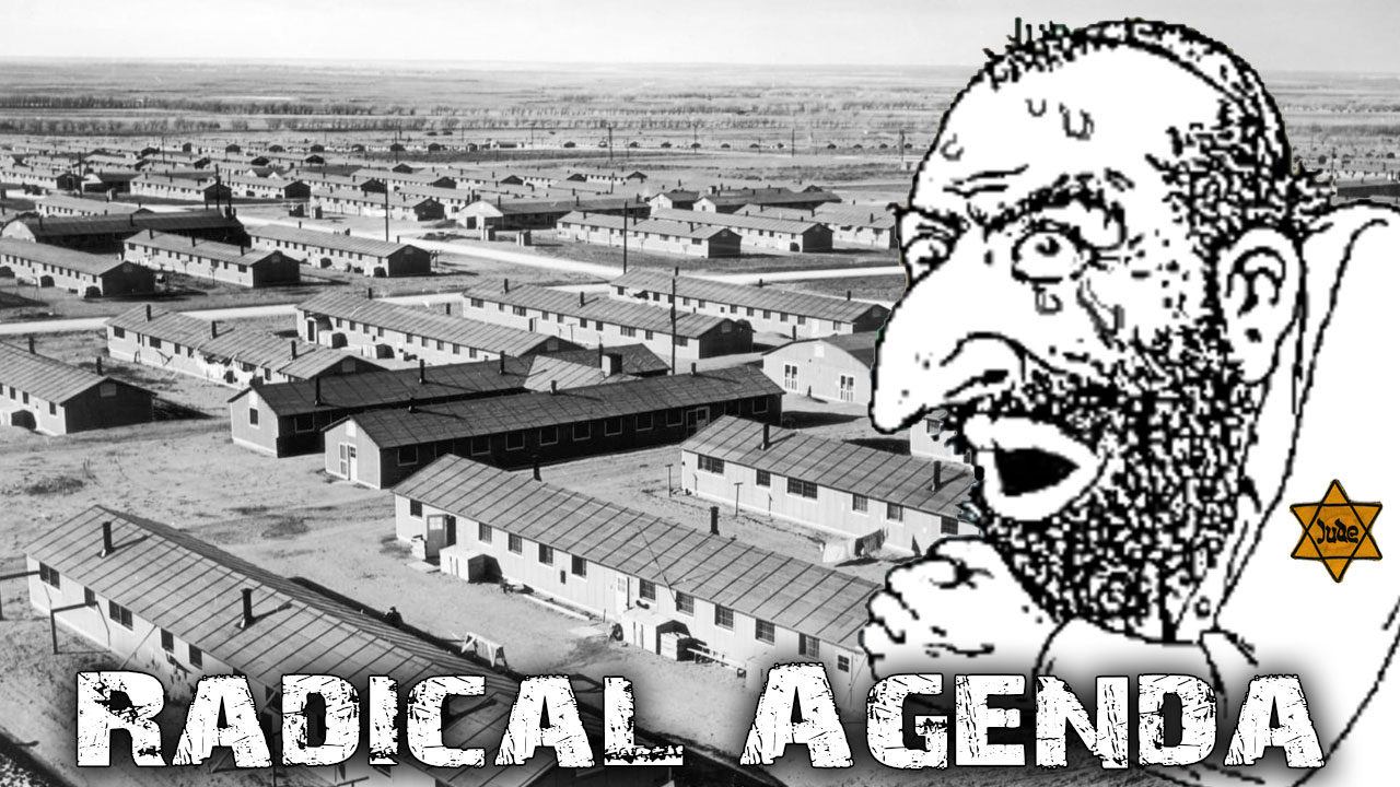 Radical Agenda S05E091 - Jewish Nationals