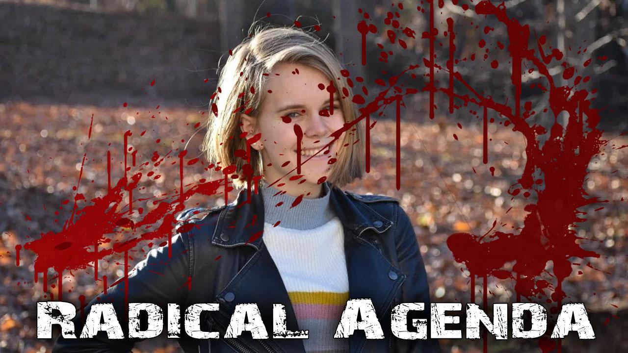 Radical Agenda S05E092 - Teens